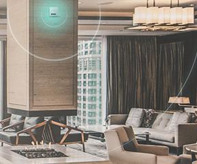 Wireless Hotels